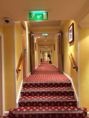 Lancaster Gate Hotel : photo1.jpg
