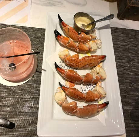 Izzy 39 s fish oyster miami beach restaurant reviews for Izzys fish and oyster