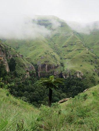 uKhahlamba-Drakensberg Park-bild
