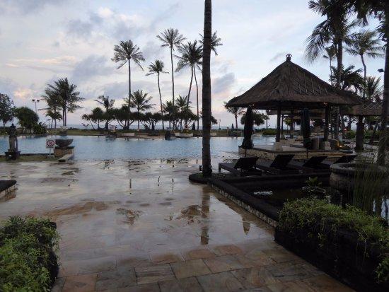 The Patra Bali Resort & Villas : Pool
