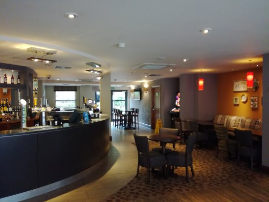Premier Inn London Kew Hotel: IMG_20170331_094711_large.jpg
