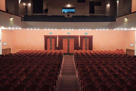 Teatro Toto