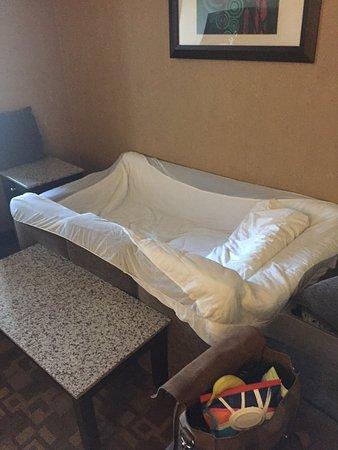 BEST WESTERN PLUS South Edmonton Inn & Suites: photo0.jpg