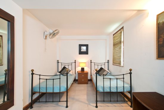 Potret Trendy Bed and Breakfast Apartments