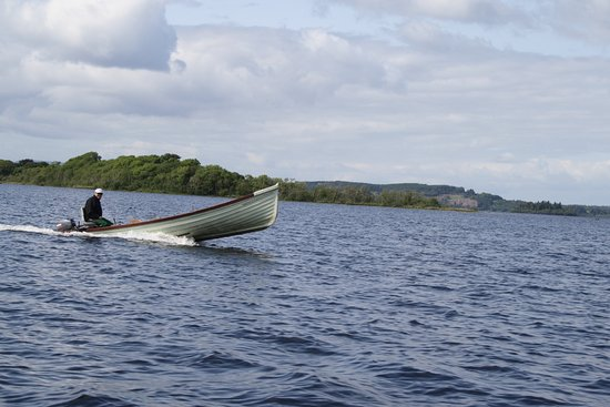 Oughterard, Irlanda: Angling guide