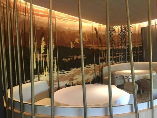 la nouvelle marqueterie photo de l 39 auberge de l 39 ill illhaeusern tripadvisor. Black Bedroom Furniture Sets. Home Design Ideas