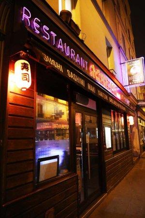 Ichiban Sushi, Paris - Montparnasse - Restaurant Reviews, Phone ...