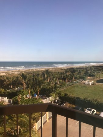 DoubleTree by Hilton Hotel Cocoa Beach Oceanfront: photo0.jpg