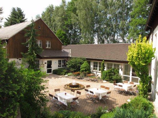 Foto de Hotel & Restaurant Zur Lochmuehle