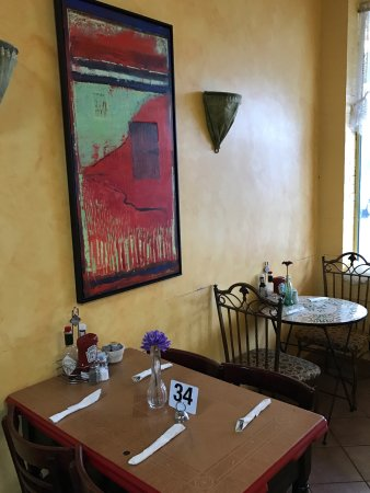 Prince Frederick, Maryland: Dream Dining