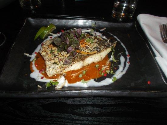 Photo of Japanese Restaurant Chino Latino - Nottingham at Park Plaza Hotel, Nottingham NG1 6GD, United Kingdom