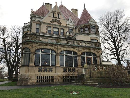 Frick Art and Historical Center : photo1.jpg