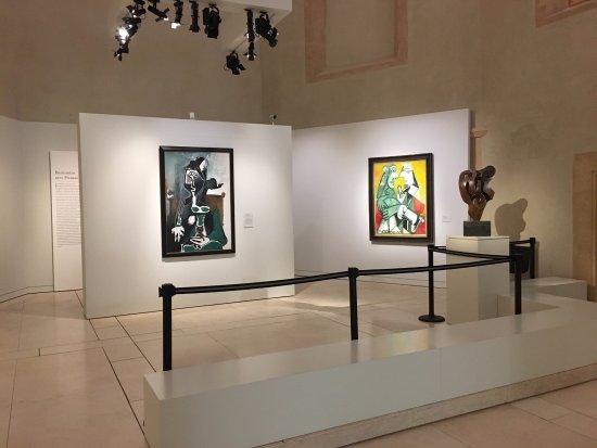 Granet Museum: Pablo Picasso