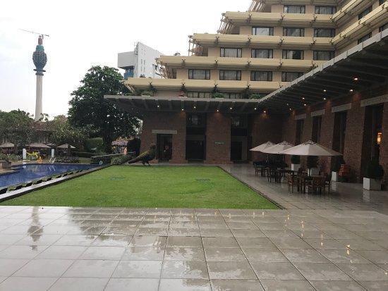 Cinnamon Lakeside Colombo: photo0.jpg