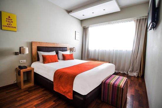Photo of Le Pietri Urban Hotel Rabat