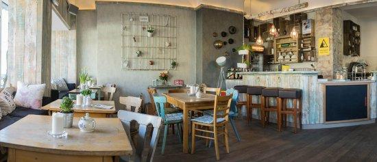 Cafe Bar Berge