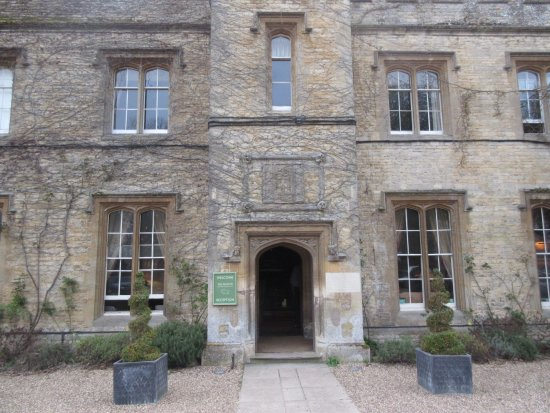 The Manor foto