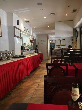 Centro Mobili Design Caravaggio.Wok Restaurant Rome Ardeatino Restaurant Reviews Photos