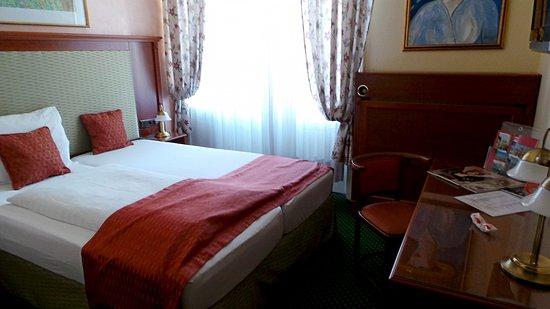 Hotel Park Villa Photo