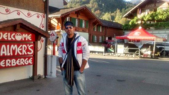 Matten bei Interlaken Φωτογραφία