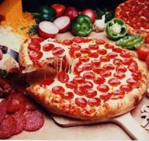 Anthony 39 s pizza and italian restaurant debary for Anthony s creative italian cuisine