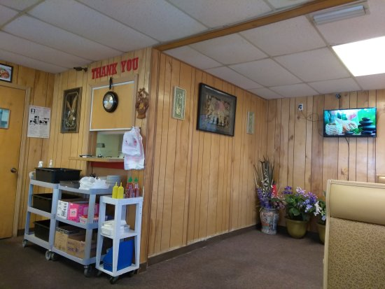 Friona, TX: Delicious food