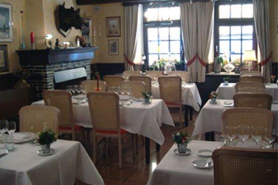 Oignies-en-Thierache, Belgium: Première salle