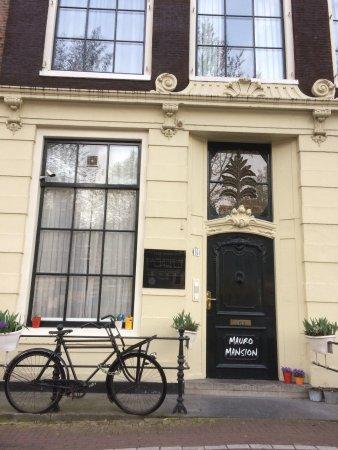 Mauro Mansion: photo1.jpg