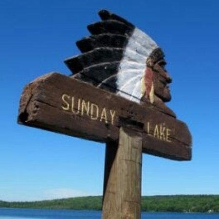 Sunday Lake Kayak Rentals - Wakefield, MI