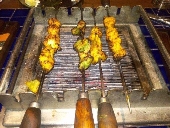 Barbeque Nation: Nice Taste