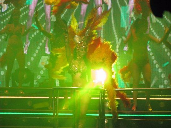 Photo of Nightclub Coco Bongo Playa del Carmen at Av 10 Y Calle 12, Playa del Carmen 77710, Mexico
