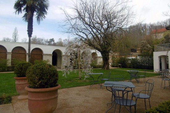 Barbotan-les-Thermes, Francia: spa