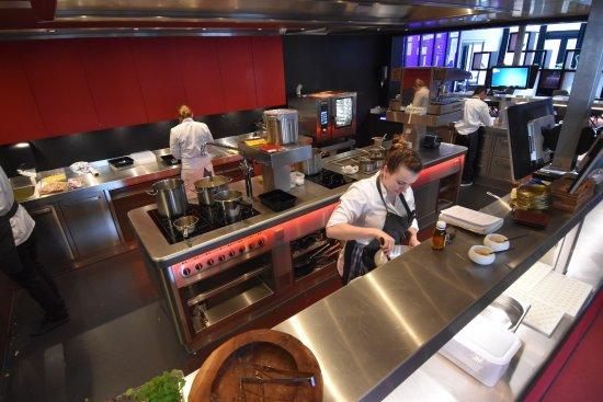 Keukens Den Bosch : Keuken picture of sense restaurant den bosch tripadvisor