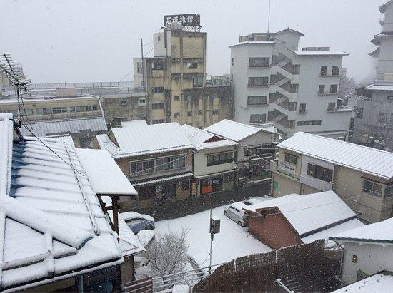 Yoshidaya Ryokan : photo1.jpg