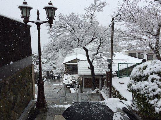 Yoshidaya Ryokan : photo2.jpg