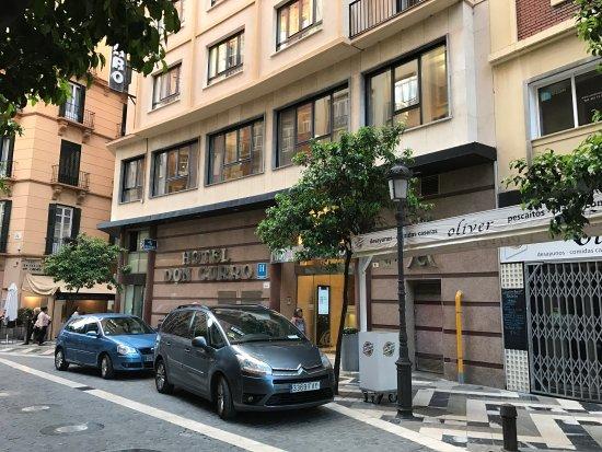 Don Curro Hotel: photo0.jpg