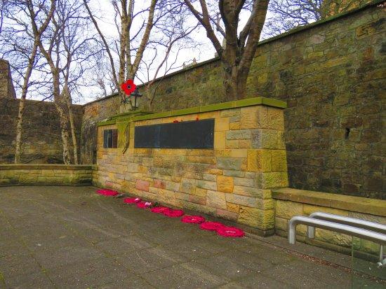 Dunfermline War Memorial