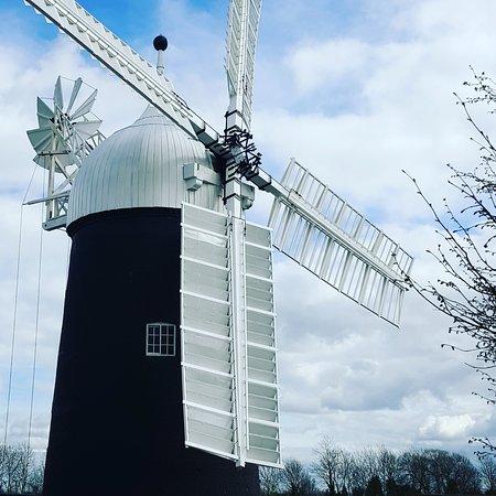 Tuxford Windmill and Tea Room