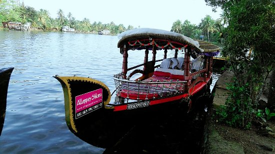 Alleppey Taxi