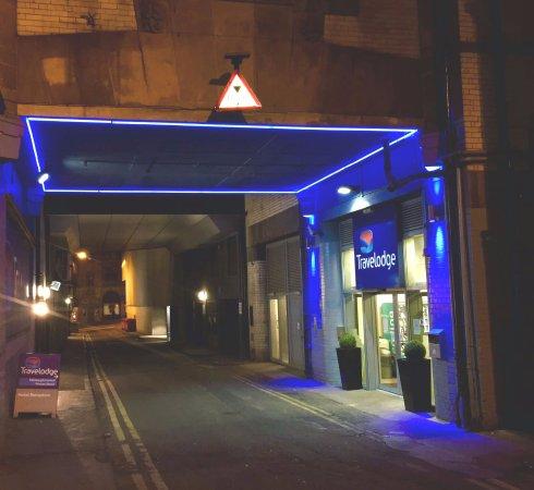 Cheap Hotels In Edinburgh Princes Street