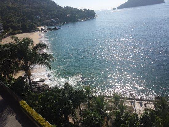 Praia do Hotel Porto Real