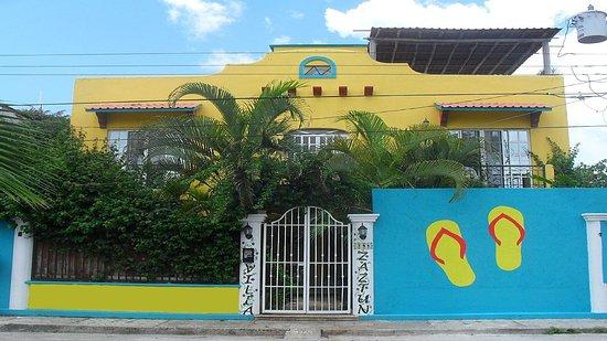 Villa Zaztun