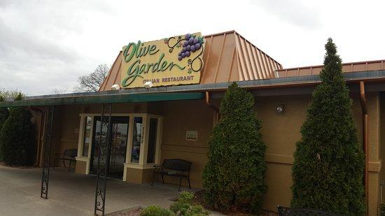 olive garden columbia menu prices restaurant reviews tripadvisor
