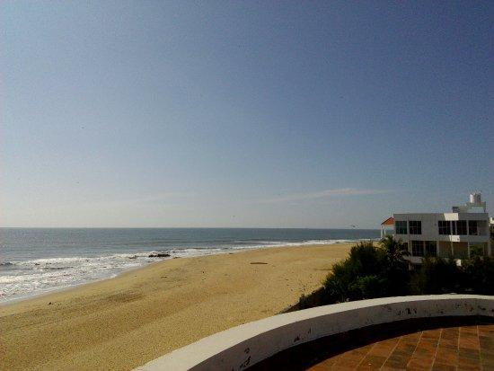 The Grand Beach Resort Chennai Tamil Nadu