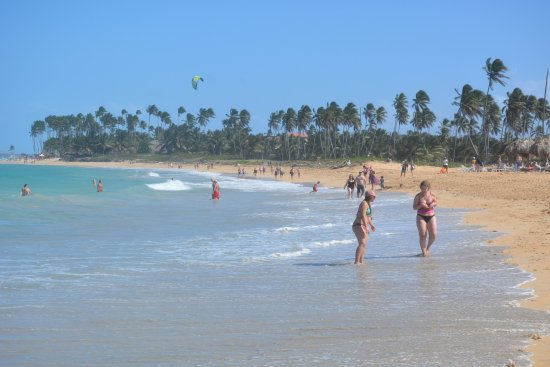 Now Onyx Punta Cana Uvero Alto Beach