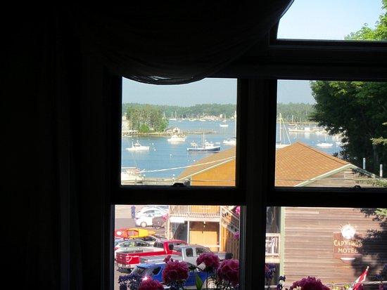 Atlantic Ark Inn Photo