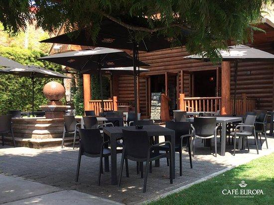 Cafe Europa La Cabana Morelia Restaurant Reviews Photos
