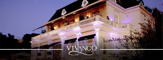 Restaurant Vivanco