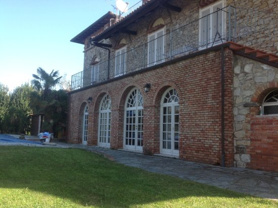 Maison Brinati
