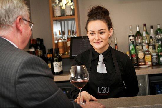 Bootle, UK: L20 Restaurant